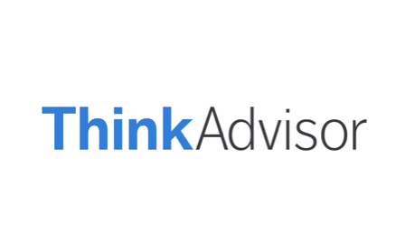 think advisor logo